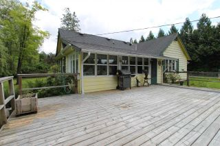 Photo 6: 13473 N 224TH Street in Maple Ridge: North Maple Ridge House for sale : MLS®# R2460428