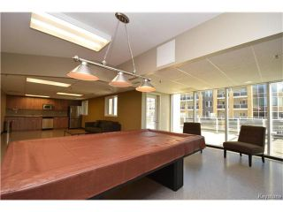 Photo 20: 770 Tache Avenue in Winnipeg: St Boniface Condominium for sale (2A)  : MLS®# 1707443
