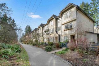 Photo 2: 29 550 BROWNING PLACE in North Vancouver: Seymour NV Townhouse for sale : MLS®# R2551562