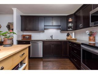 """Photo 7: 107 2626 COUNTESS Street in Abbotsford: Abbotsford West Condo for sale in """"Wedgewood"""" : MLS®# R2576404"""