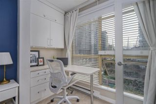 "Photo 13: 703 819 HAMILTON Street in Vancouver: Yaletown Condo for sale in ""THE 819"" (Vancouver West)  : MLS®# R2542171"