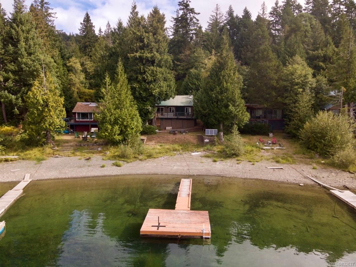 Main Photo: LT 101 3474 Horne Lake Caves Rd in QUALICUM BEACH: PQ Qualicum North House for sale (Parksville/Qualicum)  : MLS®# 832637