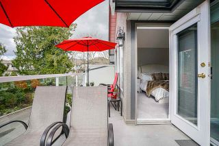 """Photo 22: 34 4740 221 Street in Langley: Murrayville Townhouse for sale in """"EAGLECREST"""" : MLS®# R2554936"""