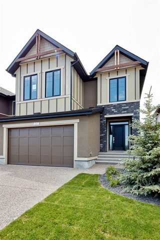 Photo 3: 347 Shawnee Boulevard SW in Calgary: Shawnee Slopes Detached for sale : MLS®# C4198689