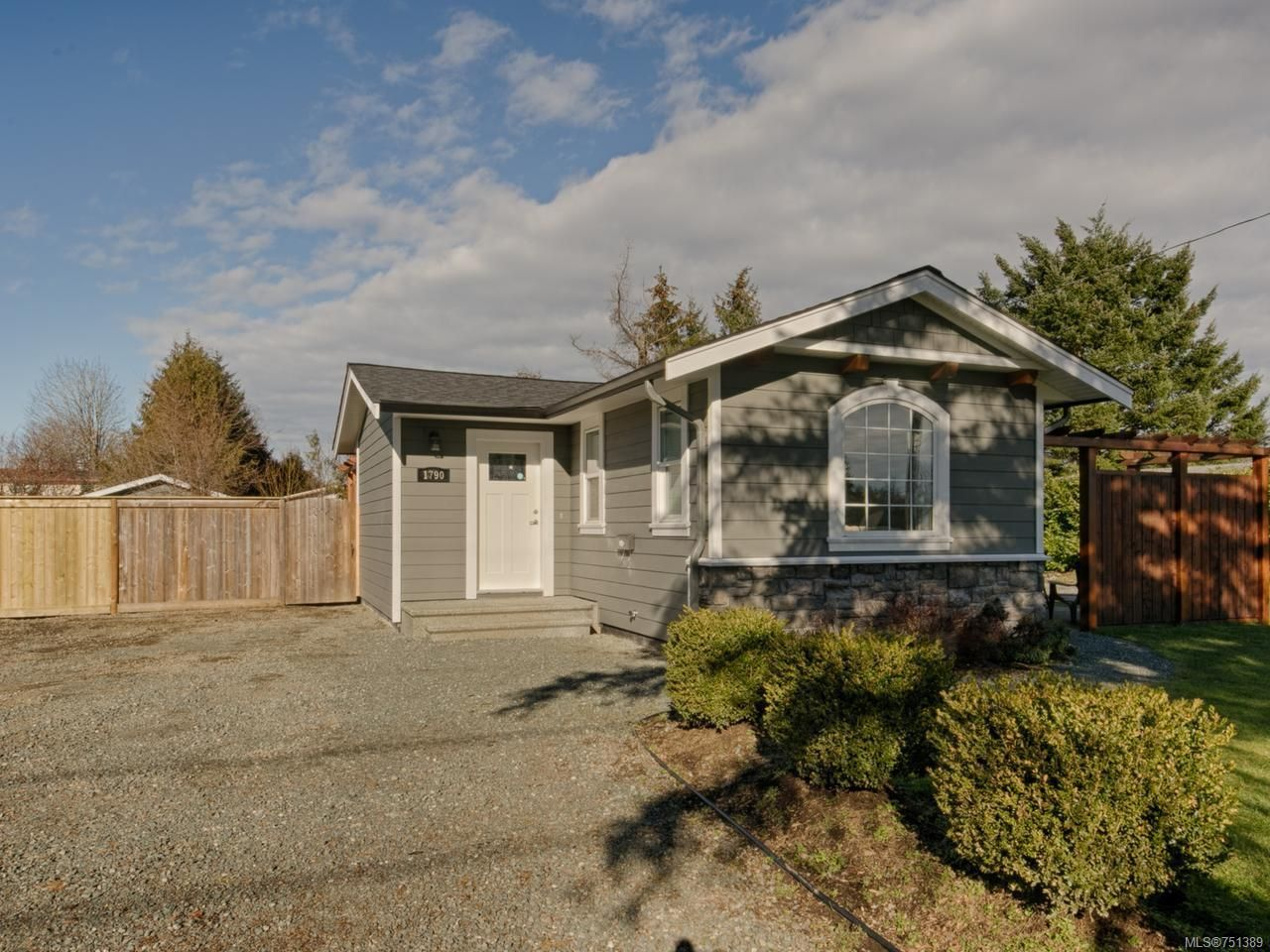 Main Photo: 1790 Clerke Rd in CAMPBELL RIVER: CR Campbell River West House for sale (Campbell River)  : MLS®# 751389