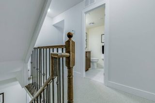 Photo 28: 32 3 Elsie Lane in Toronto: Dovercourt-Wallace Emerson-Junction House (3-Storey) for sale (Toronto W02)  : MLS®# W5295078