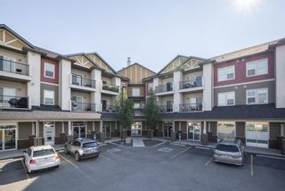 Photo 1: 9308 101 Sunset Drive: Cochrane Apartment for sale : MLS®# A1141889