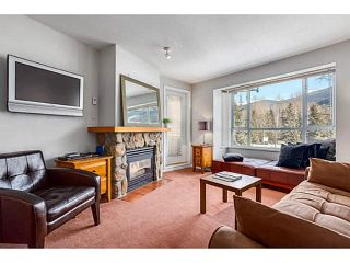 "Photo 2: 337 4314 MAIN Street in Whistler: Whistler Village Condo for sale in ""WHISTLER TOWN PLAZA - EAGLE LODGE"" : MLS®# V1106108"