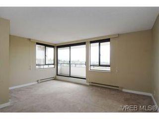 Photo 3: 801 1034 Johnson St in VICTORIA: Vi Downtown Condo for sale (Victoria)  : MLS®# 537124