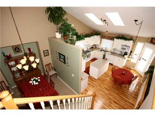 Photo 14: 37 CANOE Circle SW: Airdrie Residential Detached Single Family for sale : MLS®# C3561541