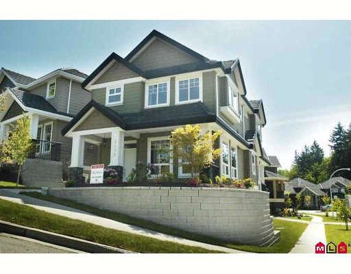"""Main Photo: 3499 148TH Street in Surrey: King George Corridor House for sale in """"ELGIN BROOK ESTATES"""" (South Surrey White Rock)  : MLS®# F2910949"""
