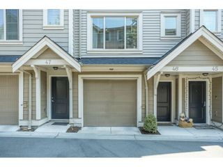 """Photo 38: 46 19097 64 Avenue in Surrey: Cloverdale BC Townhouse for sale in """"The Heights"""" (Cloverdale)  : MLS®# R2601092"""