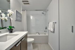 """Photo 10: 105 2888 E 2ND Avenue in Vancouver: Renfrew VE Condo for sale in """"Sesame"""" (Vancouver East)  : MLS®# R2584618"""
