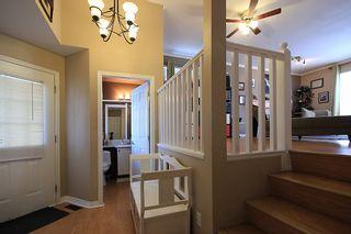 "Photo 4: 70 16318 82 Avenue in Surrey: Fleetwood Tynehead Townhouse for sale in ""Hazelwood Lane"" : MLS®# R2172051"
