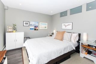 """Photo 11: 206 175 E 5TH Street in North Vancouver: Lower Lonsdale Condo for sale in """"Wellington Manor"""" : MLS®# R2624759"""