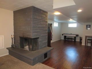 Photo 13: 423 Armstrong Avenue in Winnipeg: Margaret Park Residential for sale (4D)  : MLS®# 1711127