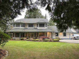 """Photo 2: 8021 WADE Terrace in Mission: Mission BC House for sale in """"GOLF COURSE/SPORTS PARK"""" : MLS®# R2517109"""