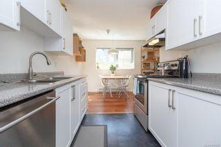 Photo 10: 110 2529 Wark St in : Vi Hillside Condo for sale (Victoria)  : MLS®# 845367