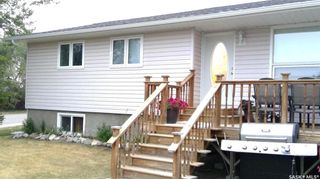 Photo 1: 119 4th Avenue North in Big River: Residential for sale : MLS®# SK865860