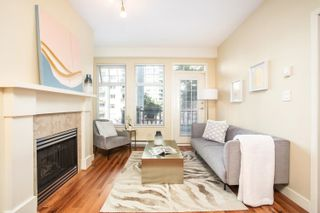"""Photo 10: 310 1388 NELSON Street in Vancouver: West End VW Condo for sale in """"Andaluca"""" (Vancouver West)  : MLS®# R2616916"""