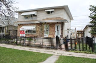 Photo 1: 557 Atlantic Avenue in Winnipeg: Sinclair Park House for sale (4C)  : MLS®# 1512098