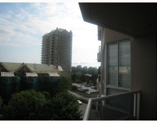"""Photo 9: 605 1245 QUAYSIDE Drive in New_Westminster: Quay Condo for sale in """"THE RIVIERA"""" (New Westminster)  : MLS®# V769445"""
