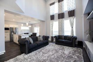 Photo 5: 16 Tennant Gate in Winnipeg: Amber Gates Residential for sale (4F)  : MLS®# 202016691