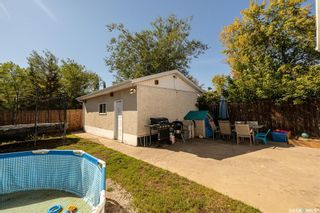 Photo 27: 3343 33rd Street West in Saskatoon: Confederation Park Residential for sale : MLS®# SK870791