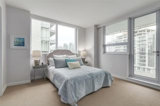 """Photo 10: 604 1661 ONTARIO Street in Vancouver: False Creek Condo for sale in """"SAILS"""" (Vancouver West)  : MLS®# R2234220"""