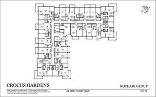 Photo 10: 104 50 Philip Lee Drive in Winnipeg: Crocus Meadows Condominium for sale (3K)  : MLS®# 202102516