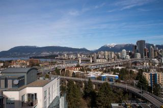 """Photo 3: 1403 1428 W 6TH Avenue in Vancouver: Fairview VW Condo for sale in """"SIENA OF PORTICO"""" (Vancouver West)  : MLS®# R2561112"""