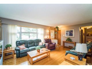 Photo 3: 1455 Somerville Avenue in WINNIPEG: Manitoba Other Residential for sale : MLS®# 1419393
