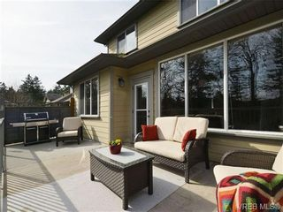 Photo 14: 863 McCallum Rd in VICTORIA: La Florence Lake House for sale (Langford)  : MLS®# 694367