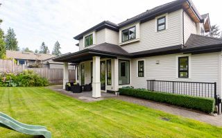 Photo 35: 724 HANDSWORTH Road in North Vancouver: Canyon Heights NV House for sale : MLS®# R2538484