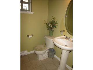 """Photo 5: # 10 935 EWEN AV in New Westminster: Queensborough Condo for sale in """"COOPERS LANDING"""" : MLS®# V934740"""
