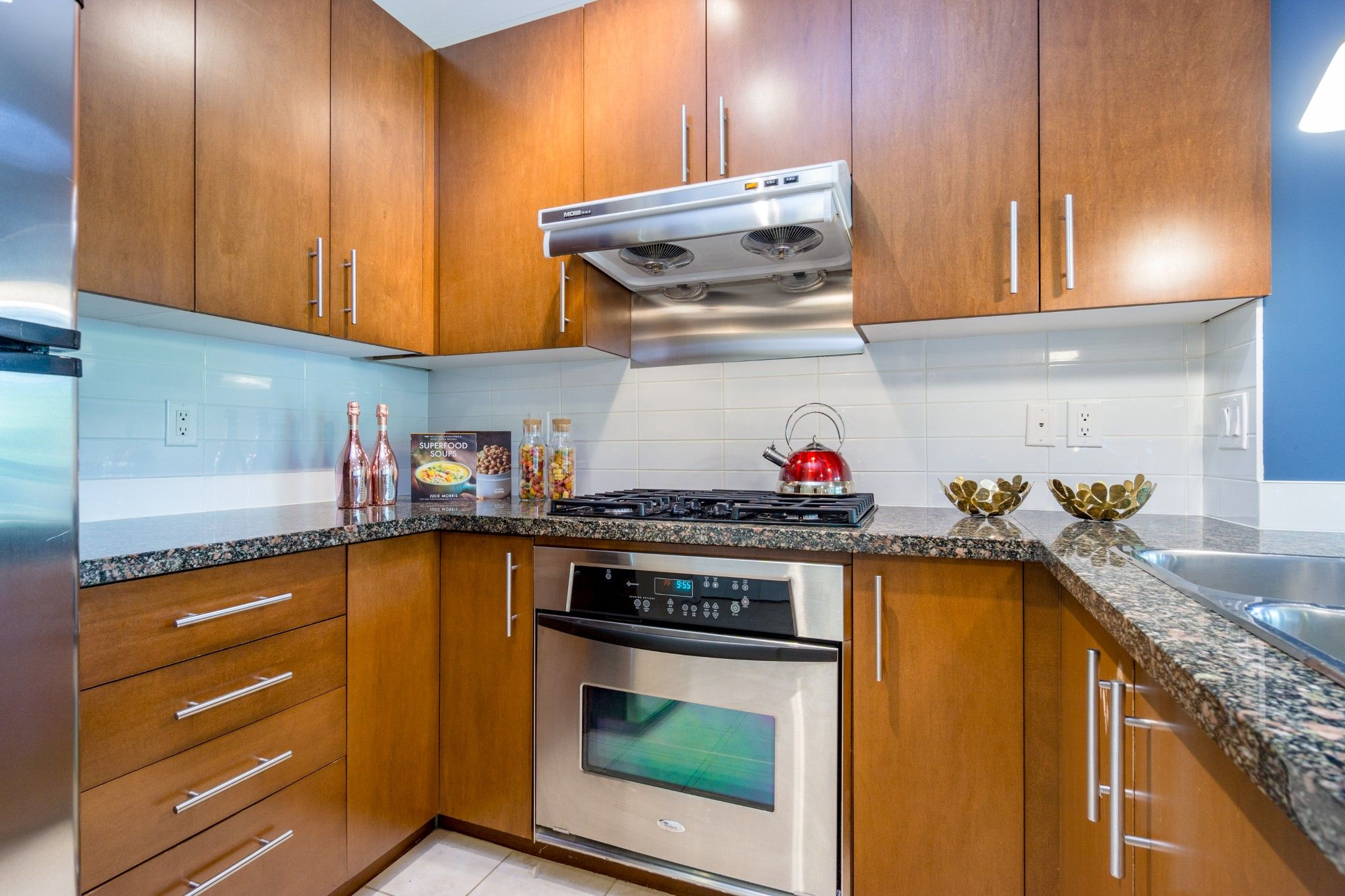 Photo 12: Photos: 208 3551 FOSTER Avenue in Vancouver: Collingwood VE Condo for sale (Vancouver East)  : MLS®# R2291555