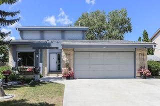 Main Photo: 14 Torrington Road in Winnipeg: Whyte Ridge Single Family Detached for sale (1P)  : MLS®# 202017383