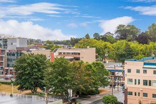 Photo 19: 811 845 Yates St in : Vi Downtown Condo for sale (Victoria)  : MLS®# 851667