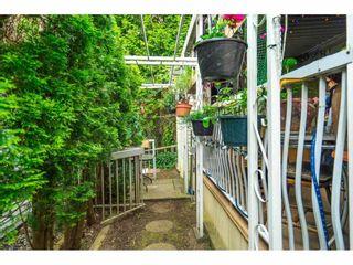 """Photo 32: 20 8078 KING GEORGE Boulevard in Surrey: Bear Creek Green Timbers House for sale in """"BRAESIDE"""" : MLS®# R2583580"""