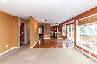 Photo 13: 23 35 Grandin Road: St. Albert House Half Duplex for sale : MLS®# E4229531
