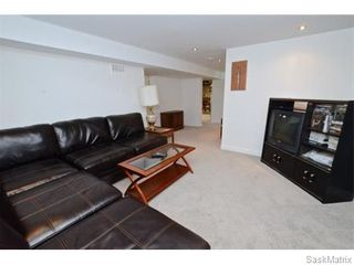 Photo 21: 4910 SHERWOOD Drive in Regina: Regent Park Single Family Dwelling for sale (Regina Area 02)  : MLS®# 565264