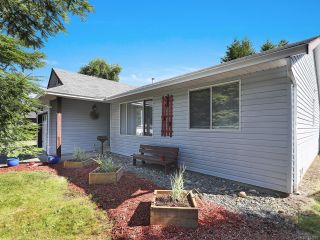 Photo 19: 611 S McPhedran Rd in CAMPBELL RIVER: CR Campbell River Central House for sale (Campbell River)  : MLS®# 844607