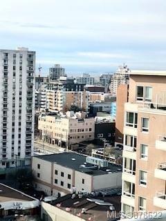 Photo 4: 1401W 989 Johnson St in : Vi Downtown Condo for sale (Victoria)  : MLS®# 878622
