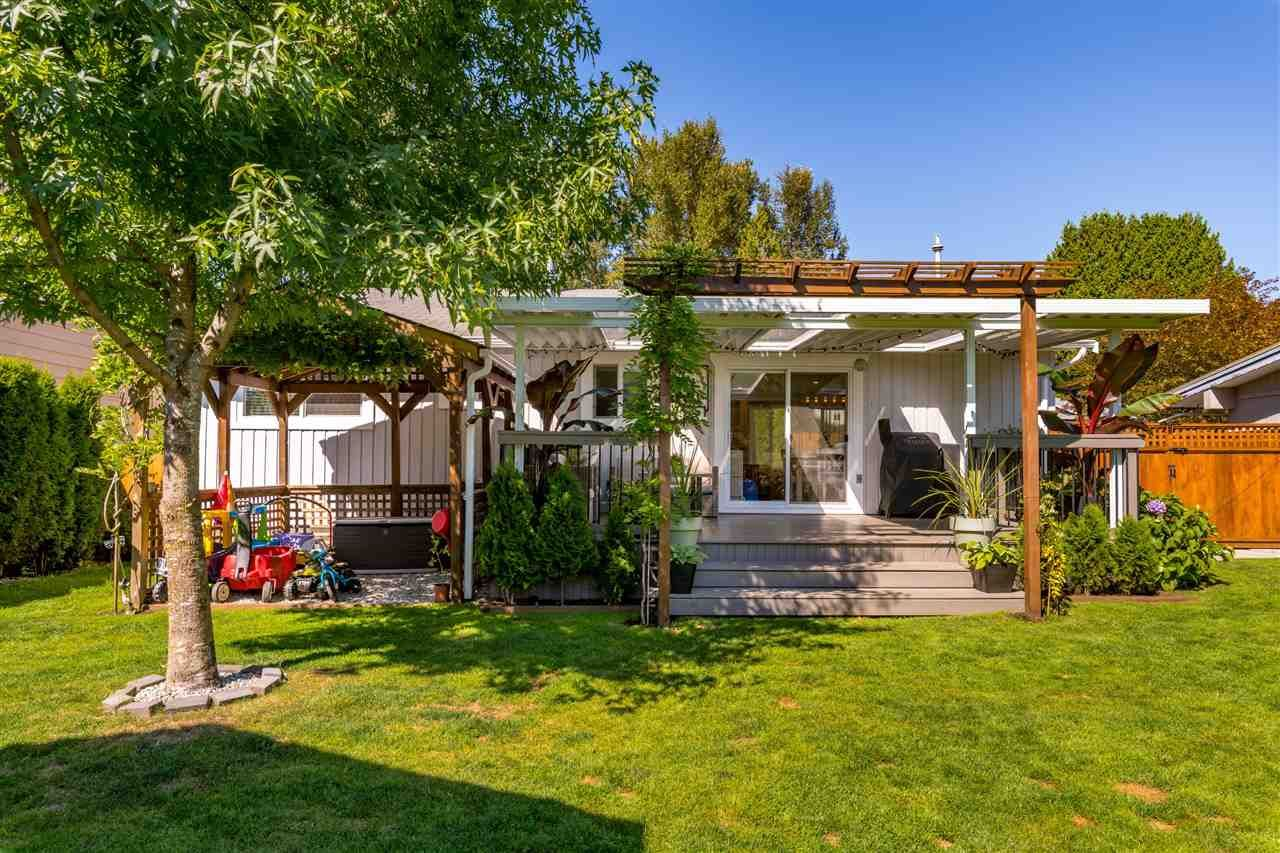 Photo 38: Photos: 32626 BADGER Avenue in Mission: Mission BC House for sale : MLS®# R2493289