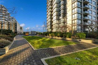 """Photo 3: 1504 3333 CORVETTE Way in Richmond: West Cambie Condo for sale in """"Wall Centre at the Marina"""" : MLS®# R2535983"""