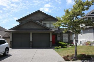 """Photo 26: 3471 APPLEWOOD Drive in Abbotsford: Abbotsford East House for sale in """"Highlands"""" : MLS®# R2596108"""