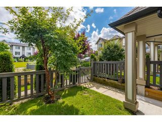 "Photo 32: 105 30989 WESTRIDGE Place in Abbotsford: Abbotsford West Townhouse for sale in ""Brighton"" : MLS®# R2472362"