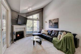 """Photo 6: 311 15272 20 Avenue in Surrey: King George Corridor Condo for sale in """"Windsor Court"""" (South Surrey White Rock)  : MLS®# R2582826"""