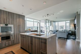 Photo 15: 1104 210 Salter Street in New Westminster: Queensborough Condo for sale