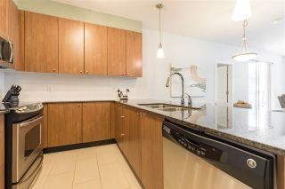 """Photo 3: 102 240 FRANCIS Way in New Westminster: Fraserview NW Condo for sale in """"THE GROVE AT VICTORIA HILL"""" : MLS®# R2371284"""